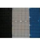 Protišmyková plastová rohož - detail