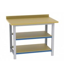 Dielenský stôl DS11A/2