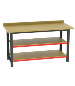 Dielenský stôl DS15A/2