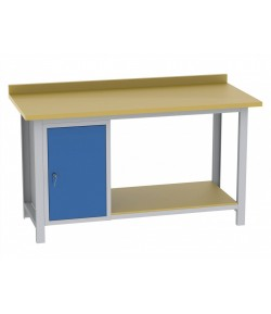 Dielenský stôl DS15A/S