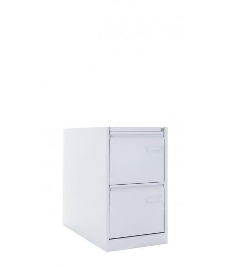 Kartotéková skriňa KR241 -2 zásuvky