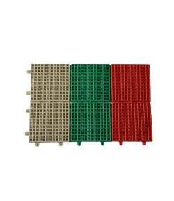 Plastová rohož farebná PRF