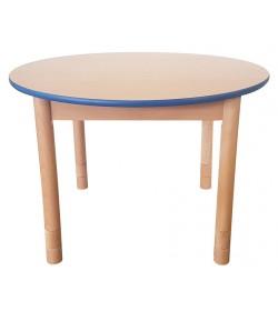 Stôl drevený OST90