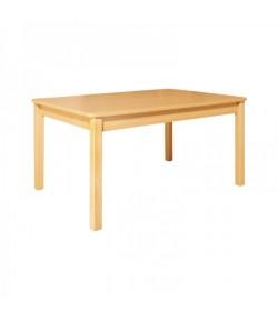 Stôl drevený obdĺžnikový OST126