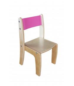 Detská stolička montovateľná LKS1