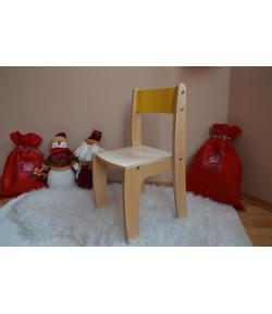 Detská stolička montovateľná LKS2